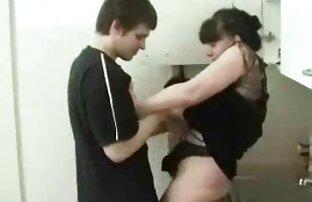 Busty Black Plumper os melhores vídeos porno grátis fode um vibrador e brinca com um vibrador